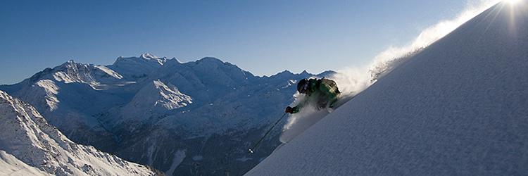 verbier ski holiday